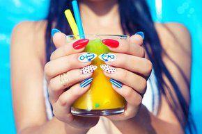 Gelnägel Selber Machen Deine Einkaufsliste Für Den Nail Shop