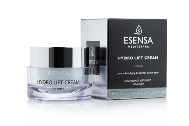 M Anti Aging HYDRO LIFT CREAM