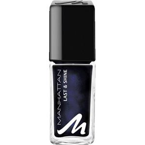 Manhattan Naegel Last Shine Nail Polish 53890
