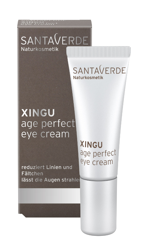 XINGU age perfect eye cream FS