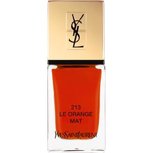 Yves Saint Laurent Naegel La Laque Couture The Mats 53060