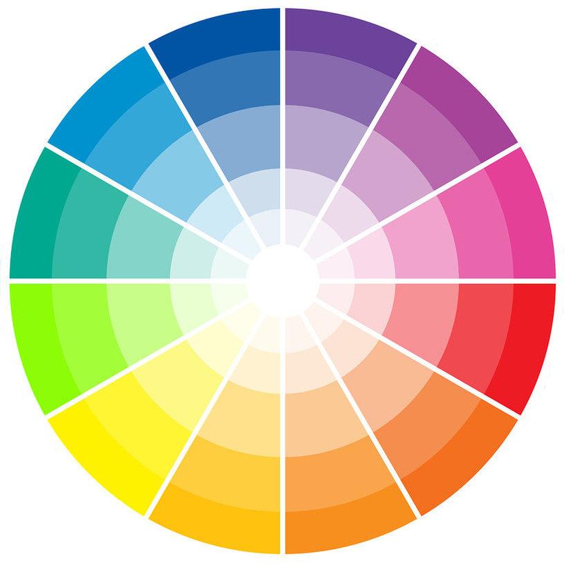Farben Geschickt Kombinieren 6 Styling Tipps Fur Farblich Perfekt Abgestimmte Outfits Beautyjunkies De