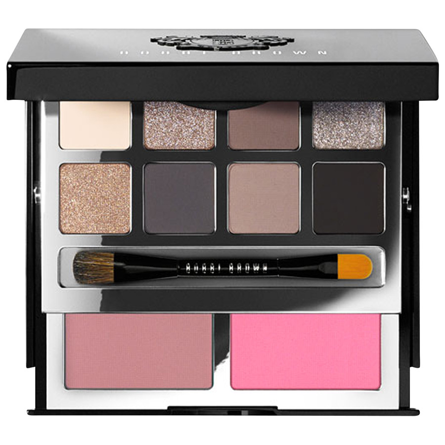 Bobbi Brown Makeup Augen Deluxe Eye & Cheek Palette