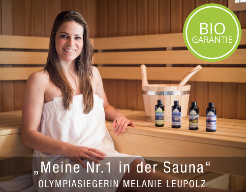 wellness saunaaufgüsse set